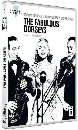 Bild von The fabulous dorseys [FR Import]