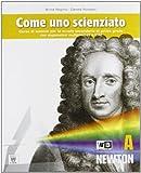 Come uno scienziato. Vol. A-B-C-D. Per la Scuola media. Con espansione online