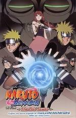Naruto Shippuden - Animé Comics - The lost Tower de KISHIMOTO Masashi