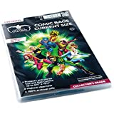 Comic Bags (Current Size, Pack of 100)