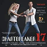 Chartbreaker for Dancing Vol.17