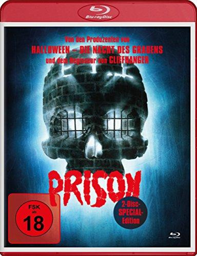 Prison - Rückkehr aus der Hölle - Special Edition  (+ Bonus-DVD) [Blu-ray]