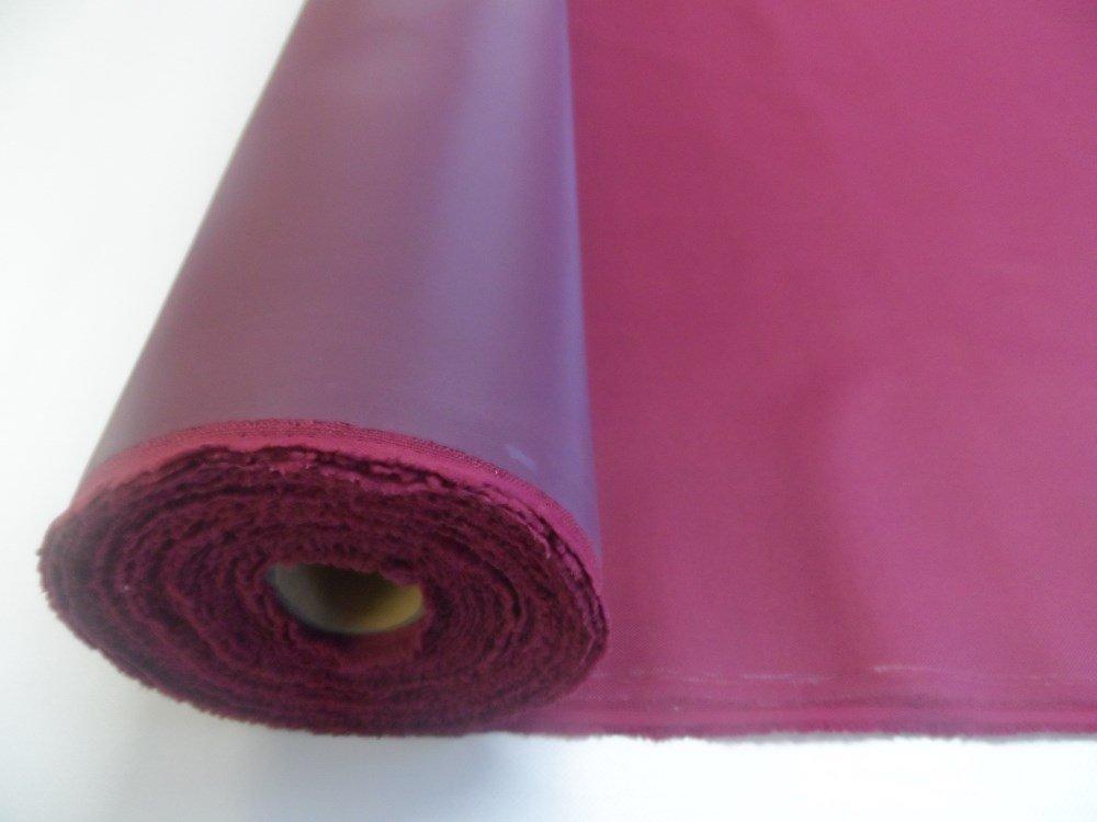 waterproof heavy duty 600 denier polyester canvas fabric maroon per metre maroon amazoncouk kitchen u0026 home