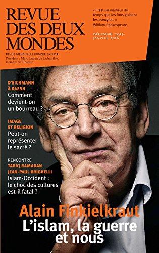 Revue des Deux Mondes Decembre 2015 / Janvier 2016
