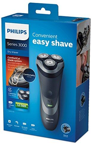 Afeitadora Philips S3510