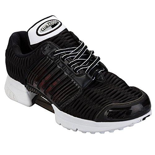 adidas Clima Cool 1 - Zapatillas de Material Sintético Para Hombre Blanco Black Black White BB0670 a4zZ1FlxP