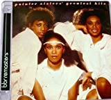the Pointer Sisters: Pointer Sisters' Greatest Hits (Expanded+Remast.) (Audio CD)
