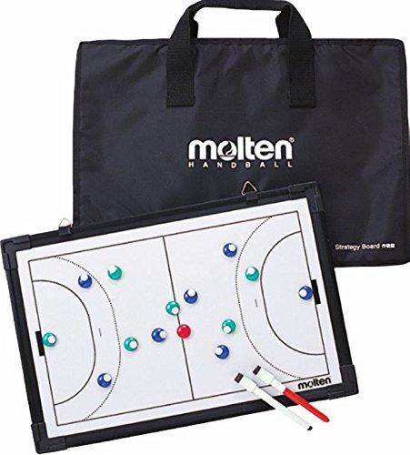 molten Taktikboard Handball - 30,5 x 45 cm inkl. Magnete und Stifte