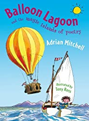 Balloon House by Adrian Mitchell (2009-08-06)