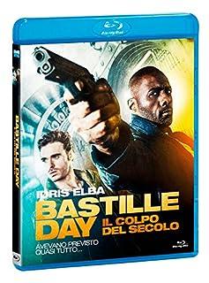 bastille day-il colpo del secolo
