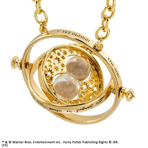 Noble Collection Time Turner Spe...