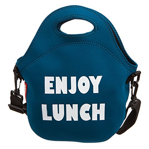 Bergner Enjoy lunch - Portapranzo  30 x 30 x 17 cm