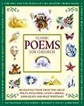 Classic Poems for Children: Best-love...