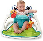 Baby Upright Floor Seat