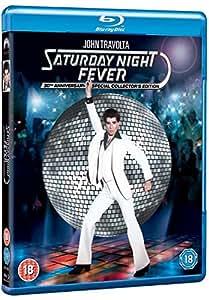 Saturday Night Fever 2017 [Edizione: Regno Unito]
