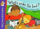 What's Under the Bed? (Wonderwise) by Manning, Mick, Om, Brita G., Granstrom, Brita (1997) Paperback