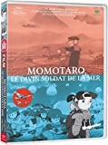 Momotaro, Le Divin Soldat De La Mer & Spider And Tulip [DVD] [Version restaurée]