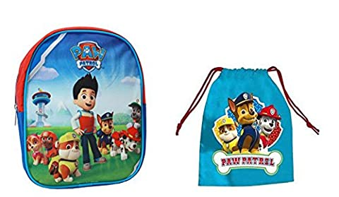 Set Children's Small Backpack (24cm) and Children's