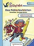 Das Fehlerteufelchen (Leserabe mit Mildenberger Silbenmethode) bei Amazon kaufen