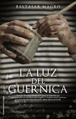 La Luz Del Guernica descarga pdf epub mobi fb2