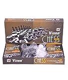 X3 Vixen Chess Zone Chess Board