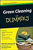 Best Green Cleanings - Green Cleaning For Dummies Review