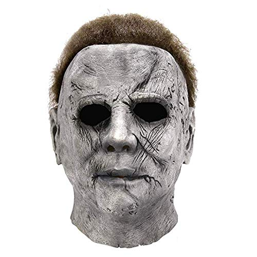 - Michael Myers Kids Halloween Kostüm
