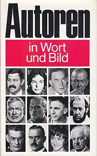 Autoren in Wort und Bild