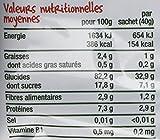 Good Goût - BIO - Mini Galettes de Riz à la Pomme dès 10 mois 40g - Lot de 5