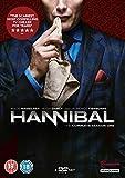 Hannibal: Series One Boxset [Edizione: Regno Unito] [Edizione: Regno Unito]