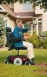 Elektro-Rollstuhl Invacare® Pronto M61 (6 km/h) mit Joystick-Bedienung