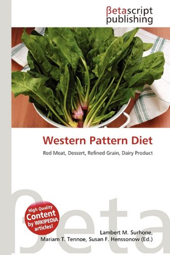 Western Pattern Diet