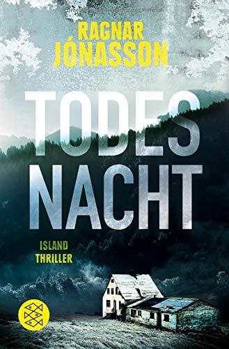 Todesnacht: Island-Thriller (Dark Iceland)