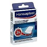 Hansaplast Schnelle Heilung Strips Pflaster, 8 St.