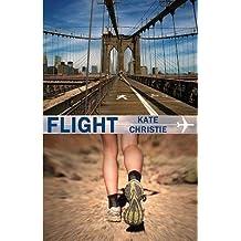 [ FLIGHT ] Christie, Kate (AUTHOR ) Dec-15-2013 Paperback