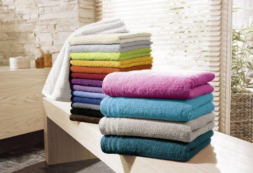 Kleine Wolke Royal 3003665210 - Asciugamano da bagno, 16 x 21 cm ...