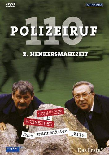 Polizeiruf 110 Fernsehserien