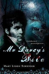 Mr. Darcy's Bite by Mary Lydon Simonsen (2011-10-06)