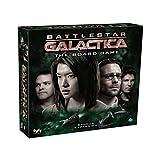 Battlestar Galactica - Expansión Éxodo, juego de mesa (Edge Entertainment EDGBG03)