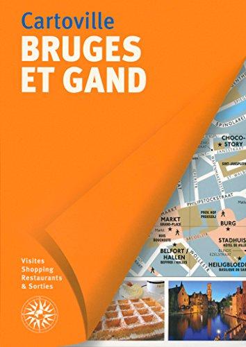 Bruges et Gand