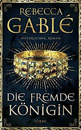Otto der Große: Die fremde Königin: Historischer Roman