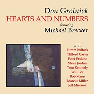 Hearts & Numbers [Import allemand]