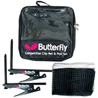 Butterfly 11314 - Kit de ping pong
