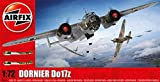 Airfix 1:72 Scale Dornier DO17z Model Kit
