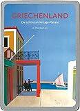 Griechenland: Die schönsten Vintage-Plakate -