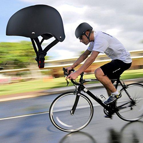 SymbolLife BMX / Skate / Motorroller Helm fahrradhelm motorroller helm Zyklus / Bike / Scooter / Skatehelm CE EN1078 TÜV - 8