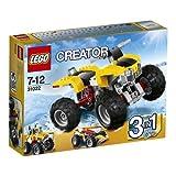LEGO Creator 31022 Turbo Quad by LEGO Creator [Toy]