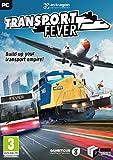Transport Fever (PC DVD) (New)