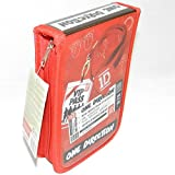 One Direction 1D Stationery Brands Filled Pencil Case