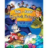 Tom and Jerry: Sherlock Holmes